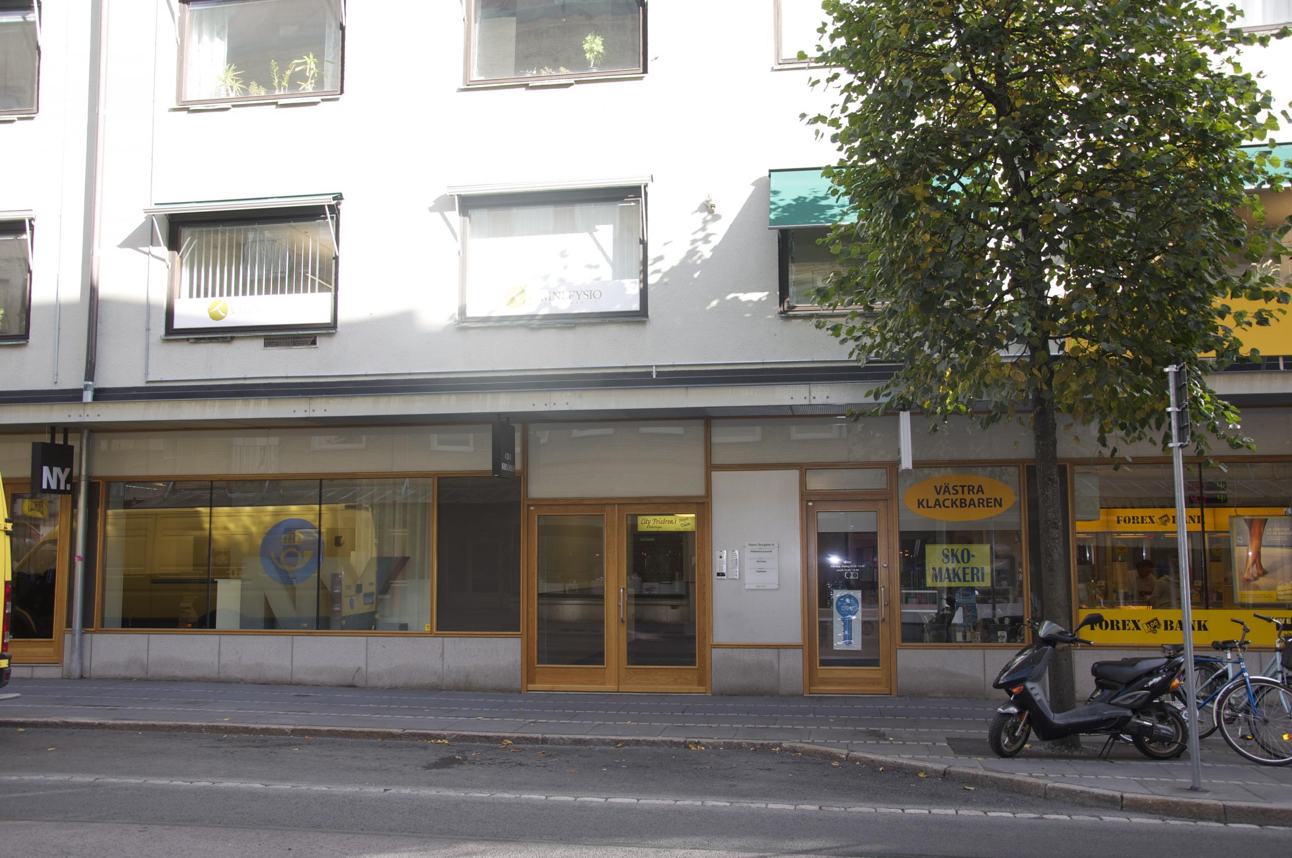 frisör västra storgatan jönköping